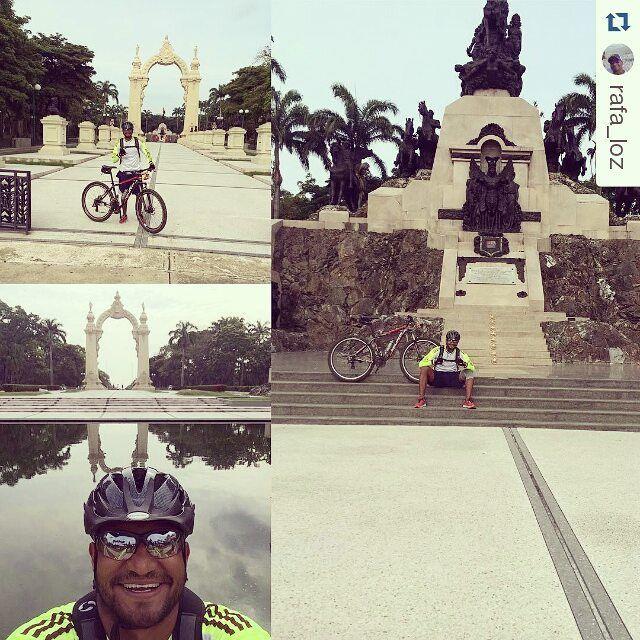 Esto es pasión por el mtb!!! Excelente collage!  Recuerda etiquetarnos con tus entrenamientos con #soyRBT  #Repost @rafa_loz with @repostapp  Buen día de #rodada 65km de #entrenamiento #bici #mtb #bicicleta con pasos lentos y paciencia pero firme en conseguir más y cada vez más lejos. La derrota esta en no intentarlo. #valentia #salud #retobicitrail2016 @retobicitrail  #deporte #running #pronto #patanemo #evento #adrenalina #reto #deporte #trail #running #mtb #logo #montaña #playa…