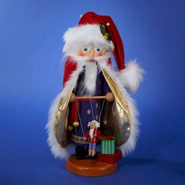 Steinbach 12 Days Of Christmas Nutcrackers