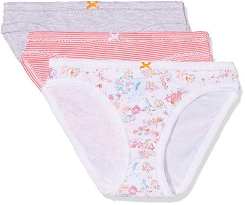 Petit Bateau Culotte_23833 – Caleçons longs – Fille: Frequently Bought Together * + * + * + * + Price for all: 55,68€ * This item: Petit…