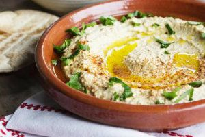 How to Make Hummus without a Food Processor