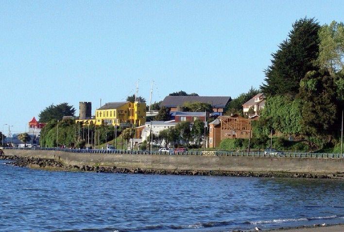 Ancud, Chiloé