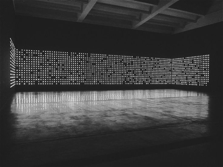 Superb art Black and White design Graphic Installation contemporary exhibition experimental puretypography