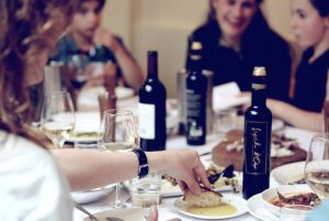 win: een olijfoliepakket van Liquido d'Oro!
