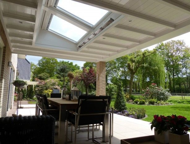 25 beste idee n over kleine veranda 39 s op pinterest appartement patio klein balkon tuin en for Buiten patio model