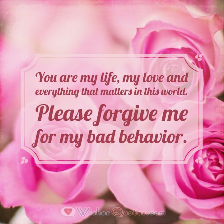 191 best # Love ♥ Quotes ♥ Images # images on Pinterest - apology card messages