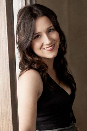 Shannon Woodward from Raising Hope.