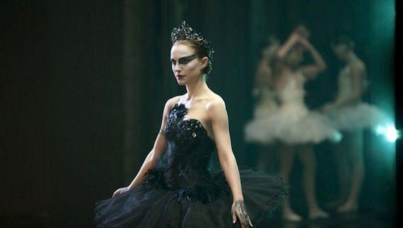 Black Swan cinematography Oscars 2011 Spotlight: Best Cinematography