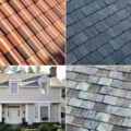 Recently, the company revealed the cost of the eco-friendly solar tiles, and they have a price tag of just $21.85 per square foot. That's nearly 20 percent less than a normal roof.