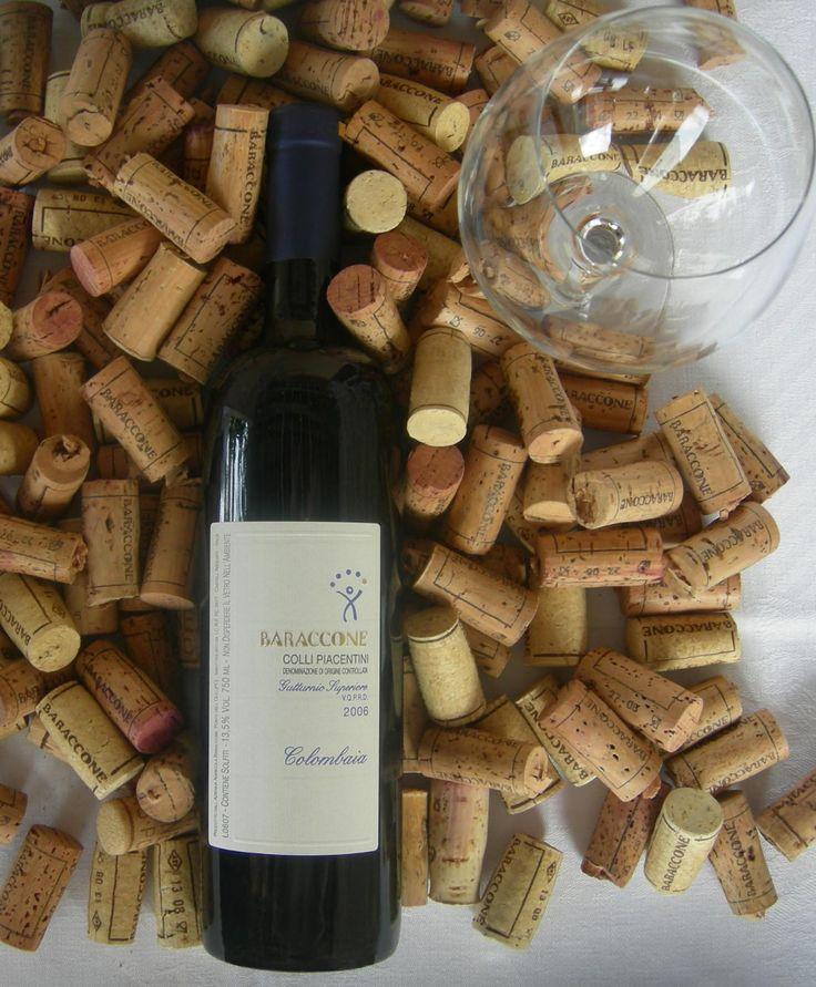 Gutturnio Red Wine