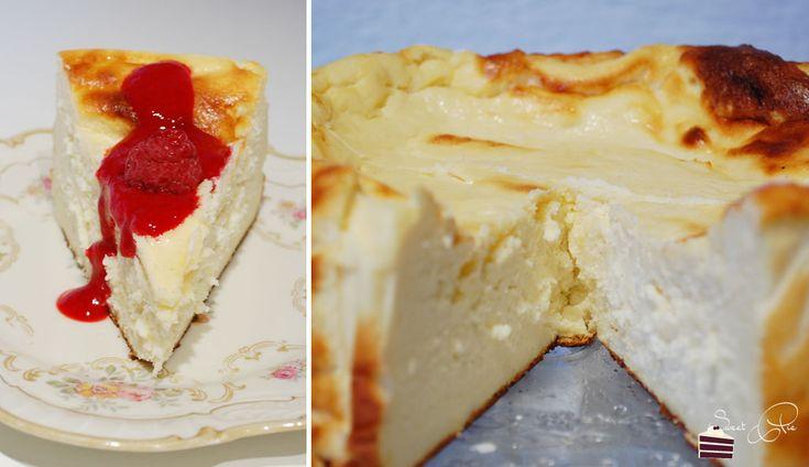 Keto Cake Recipe Thermomix: Himbeer-Käsekuchen {Buchvorstellung Liebes Bisschen