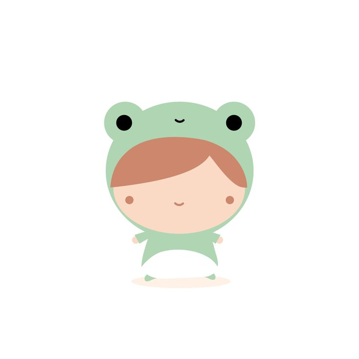 Pon the frog