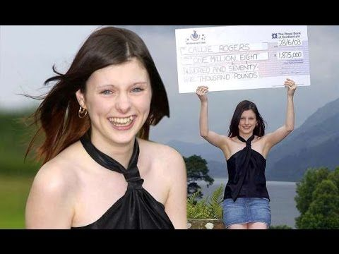 21 lottery winners who blew it all - National Lottery - Thunderball - Powerball lottery USA - (More info on: https://1-W-W.COM/lottery/21-lottery-winners-who-blew-it-all-national-lottery-thunderball-powerball-lottery-usa/)