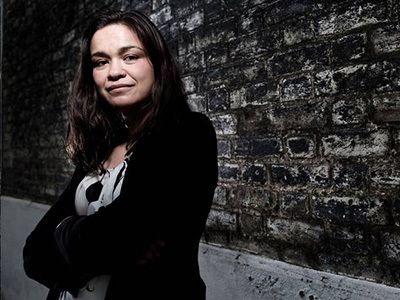 Women's MMA: past, present and future. Rosi Sexton.