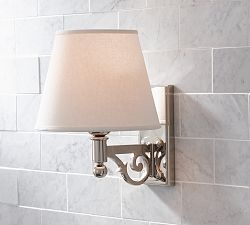Bathroom Light Fixtures Pottery Barn 15 best bath accessories & fixtures images on pinterest | bath