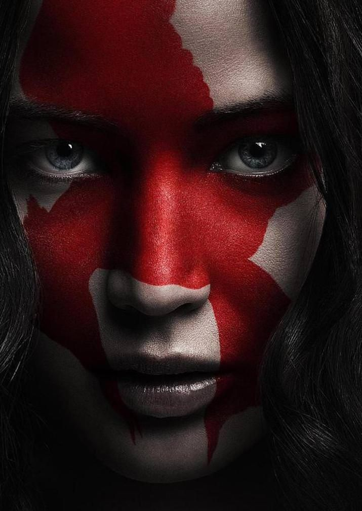 Rebels Unite in Awesome New Hunger Games: Mockingjay pt 2 Propaganda Posters