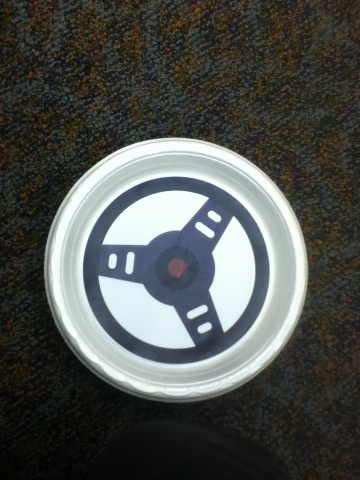In The Driver's Seat-read & turn paper plates into individual stearing wheels for the children.