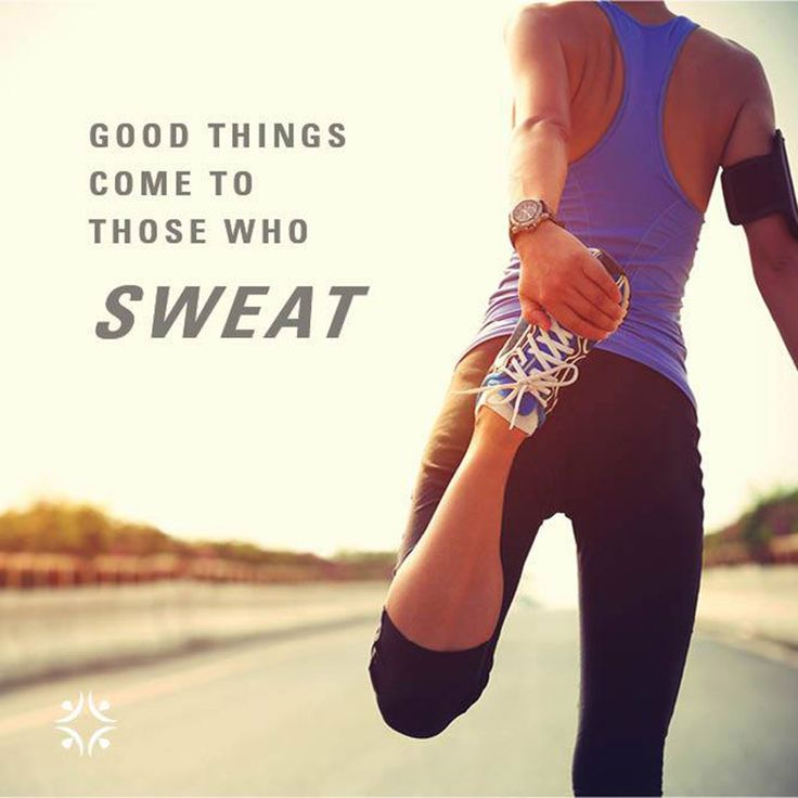 The 20 Most Inspiring Fitness Mantras To Motivate You