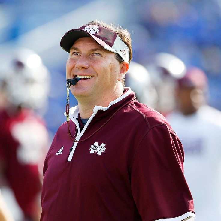 Dan Mullen looks to keep building on Mississippi State success