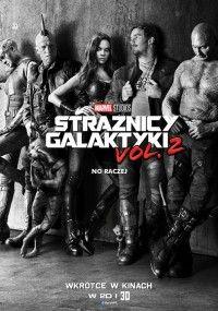 Strażnicy Galaktyki vol. 2 (2017)