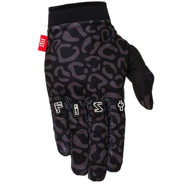 Fist Handwear Caroline Buchanan Immortal Strap Gloves