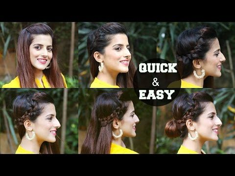easy hair styles for school 1000 ideas about poof hairstyles on medium 2360
