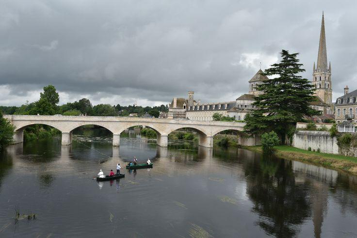 Fête du pont 2015