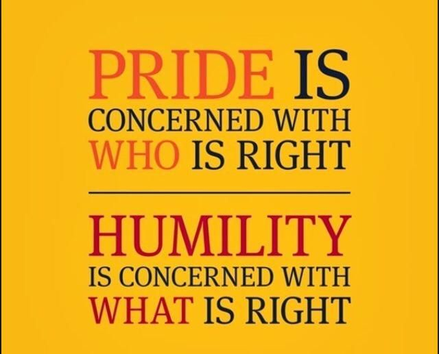 Pride and EGO is the #1 career killer....... One of the 48 laws of power is never outshine the master... Learning how to co-exist with people that are more powerful than YOU makes you even MORE powerful....    Stay secure in WHO you are..... You have to work your ASS off to be great and significant while understanding that God has a job to do.. Let him do it...