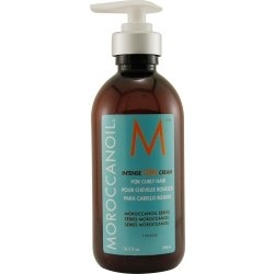 MoroccanOil Intense Curl Cream,300ml Bottle: Moroccan Oil, Curl Creame, Curl Cream 300Ml