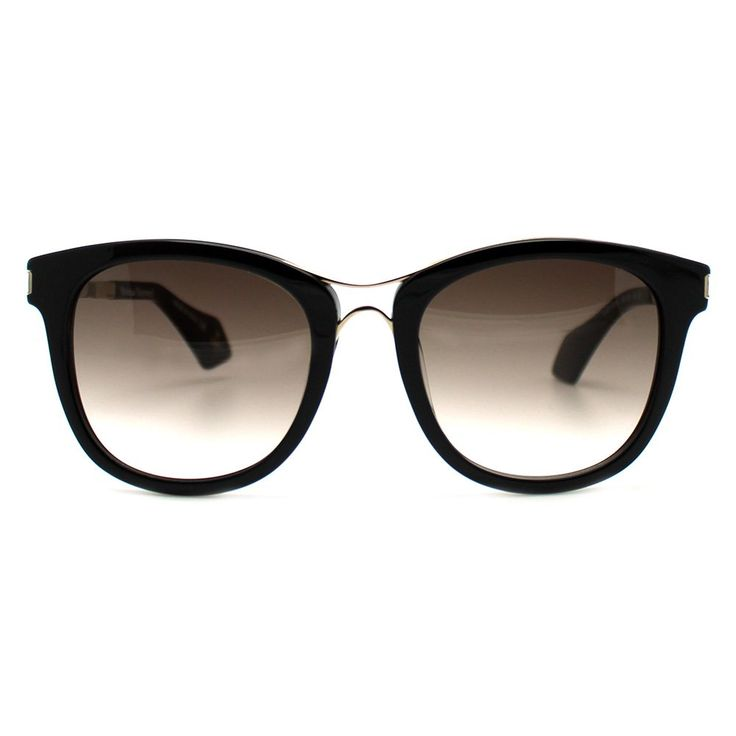 Vivienne Westwood VW913-S01 Belt Buckle Sunglasses in Black. Belt Buckle Sunglasses. CR39 optical graded lenses. Italian acetate frame. 5 barrel French comotec hinges. Comes with sunglasses case, microfiber clothes.