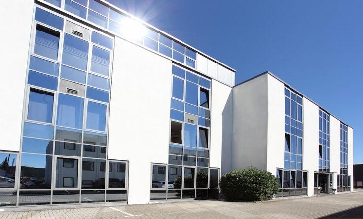 Eigene moderne Büroräume oder Coworking-Plätze im Kölner Süden #Büro, #Bürogemeinschaft, #Köln, #Office, #Coworking, #Cologne