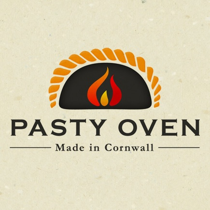 Logo Design Examples: Pasty Oven    freethinkingdesign.co.uk