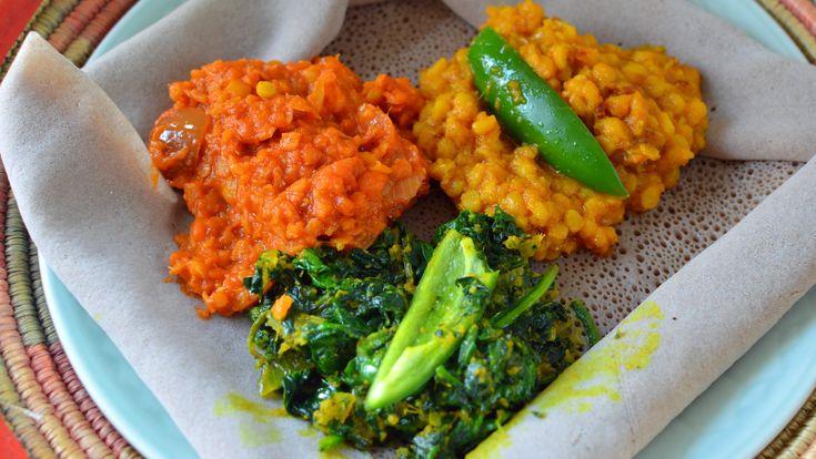 3 vegan ethiopian recipes african dishes misir wot