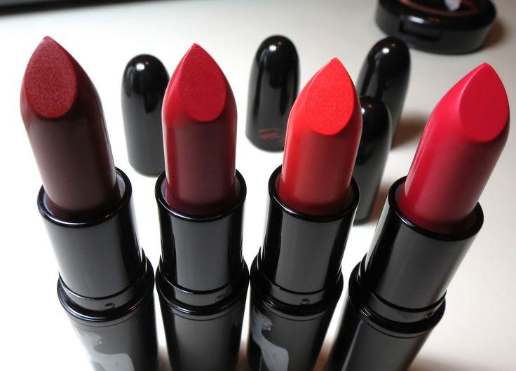 Το κόκκινο κραγιόν-Red Lips