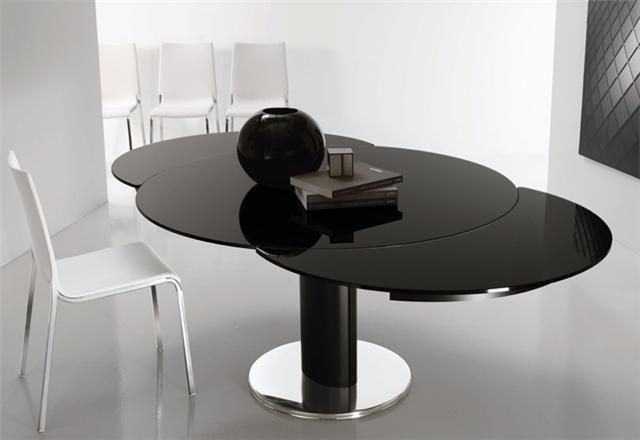 Friulsedie prezzi ~ Modern contemporary giro extending round italian dining table by