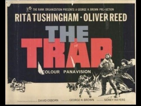 The Trap with Oliver Reed and Rita Tushingham 1966