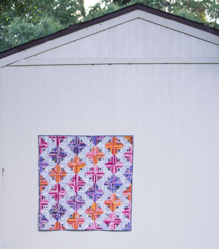 576 best A) Quilts - Log Cabin images on Pinterest Log cabins - free daily log