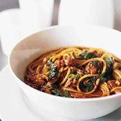 Hurtig karry suppe med nudler, Kina,Andet, Forret, Suppe, opskrift
