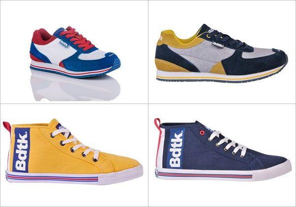 Ανδρικά Αθλητικά παπούτσια Bodytalk με έκπτωση έως 50% https://www.e-offers.gr/42917-andrika-athlitika-papoutsia-bodytalk-me-ekptosi-eos-50-tois-ekato.html