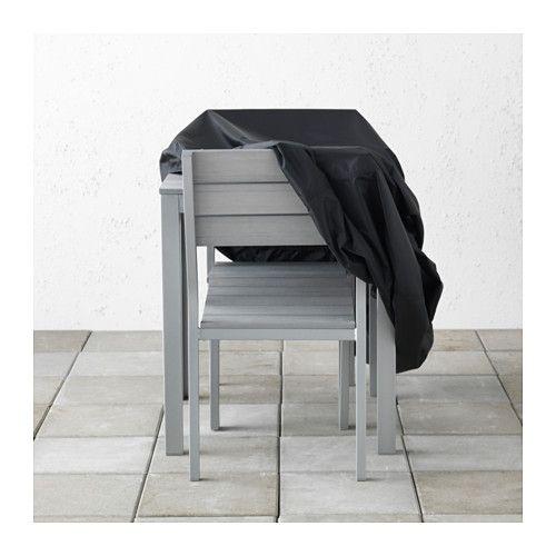 TOSTERÖ Housse mobilier extérieur - 100x70 cm - IKEA