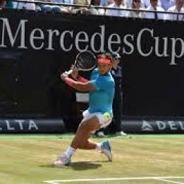 Cerchi i biglietti di Tennis - Mercedes Cup - Stoccarda - Germania al miglior prezzo? TicketPremiere ti aiuta a trovare quello che costa meno!