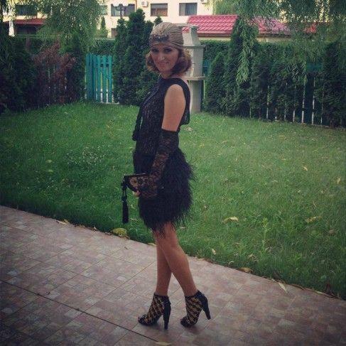Carmen Negoiță te ajută să-ți găsești ținuta perfectă pentru ultima petrecere din an!
