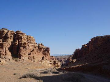 #Kazakhstan #Charyn canyon tours