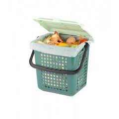 Koše na tříděný odpad a bioodpad | Econea