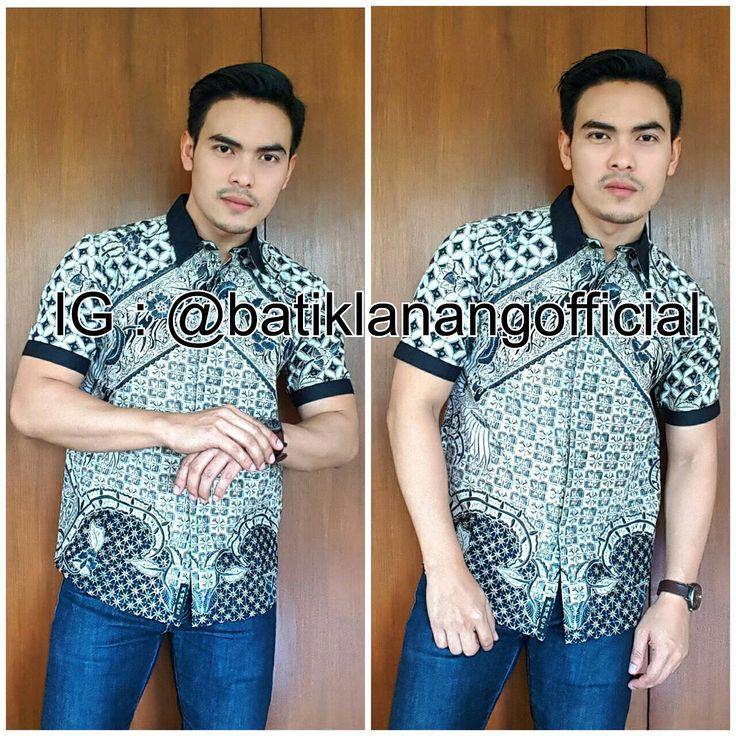73 best batik images on Pinterest  Batik fashion Batik dress and