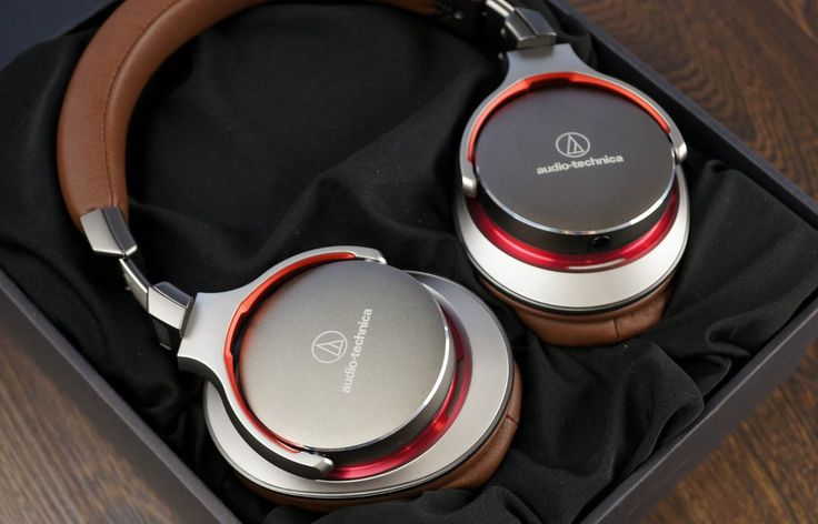 Over ear headphones are where serious listeners go when they want big soundstages, immersive audio experiences, and to shut out everyone and everything els