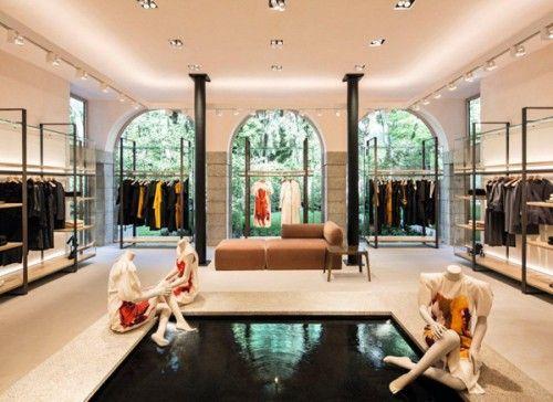 Bottega Veneta apre a Milano la sua prima maison - PambiancoNews