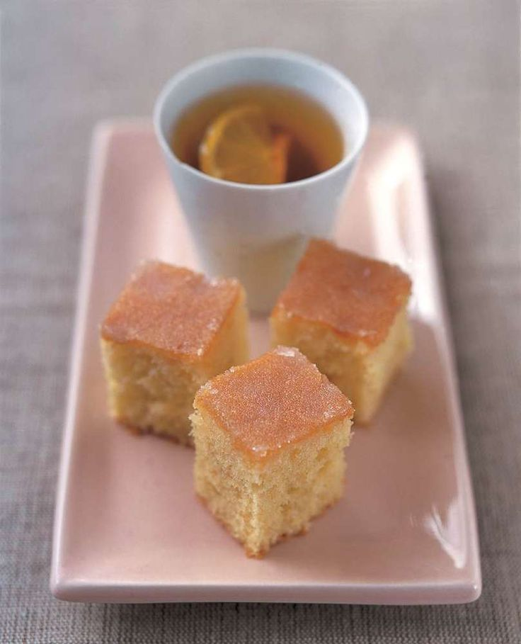 The perfect recipe for a true classic. Lemon drizzle traybake from Mary Berry's cookbook Simple Cakes http://www.randomhouse.co.uk/editions/simple-cakes/9781849906807