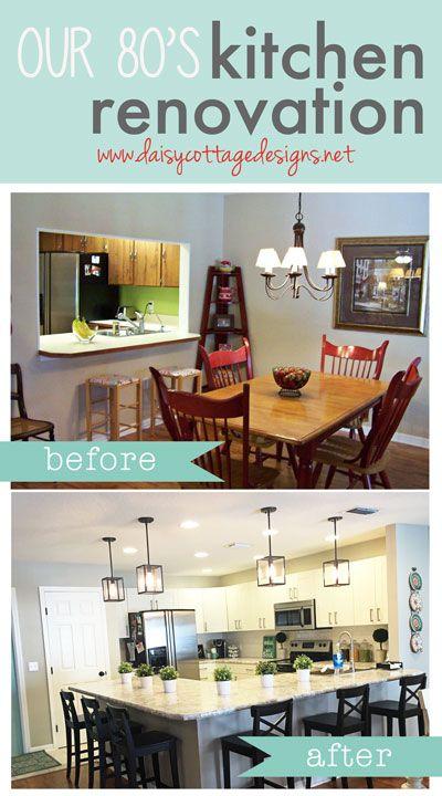 Kitchen Renovation Designs Gorgeous Inspiration Design