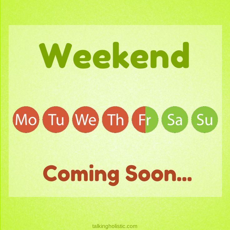 Yeah, it's Friday! The weekend is coming soon... #weekned  Fun  Pinterest ...