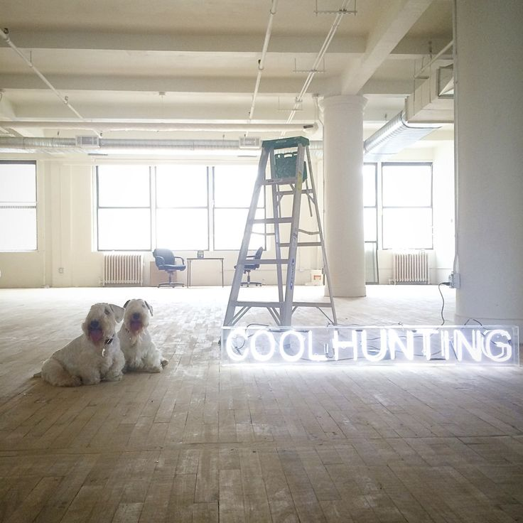 Cool Hunting is an award-winning publication that uncovers the latest in design, technology, style, travel, art and culture. Since 2003 our original content has informed the creative community that's designing the future.